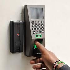 Access Control Woodbridge